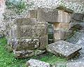 Etruscan tombs - Fiesole