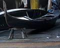 Gondola workshop Venice
