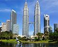Kids in Kuala Lumpur