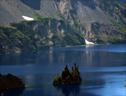 Crater Lake - Phantom Ship