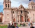 Kids in Cusco