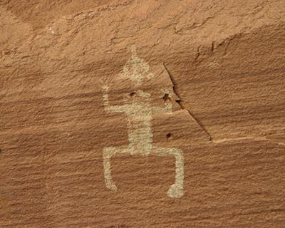 canyon de chelly rock art