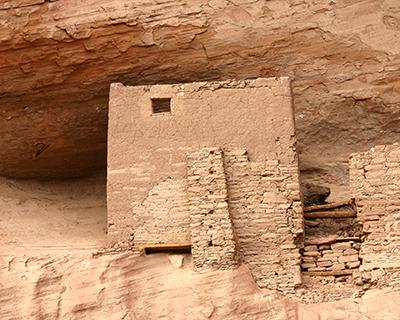 white house ruins canyon de chelly