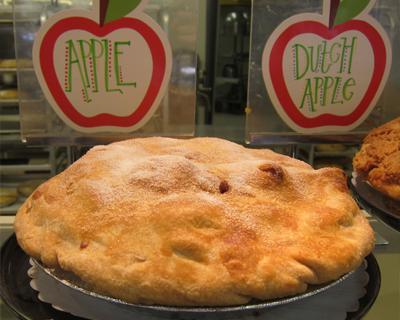 apple pie apple hill