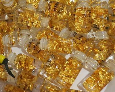 gold souvenirs coloma
