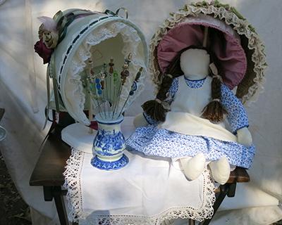 coloma gold rush live bonnet maker