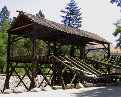 Travel For Kids California Gold Country Photos