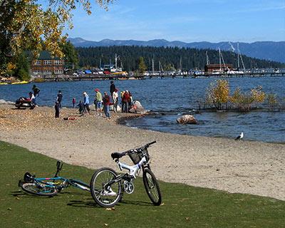 commons beach tahoe city