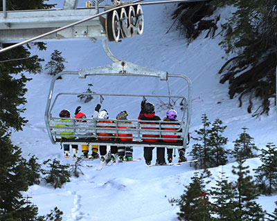chairlift squaw valley