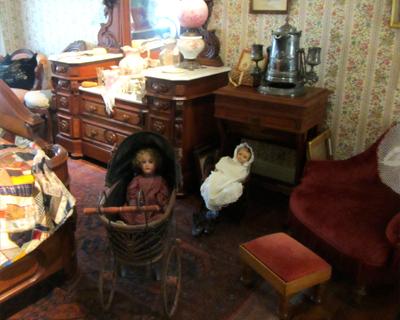 brannan cottage sharpsteen museum calistoga