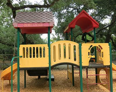 pioneer park calistoga