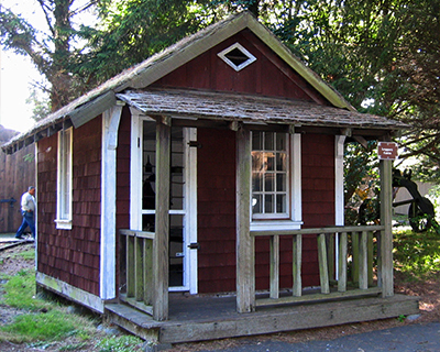 Travel for kids redwood coast california photos Cabins eureka ca