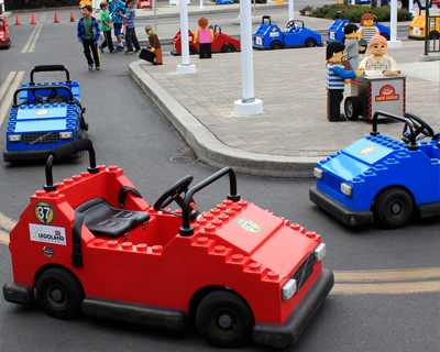 legoland california driving school