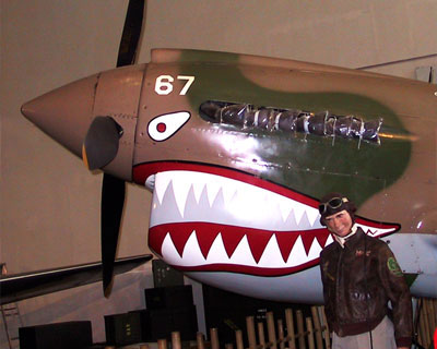 san diego aerospace museum