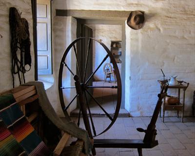 old town san diego machado stewart house