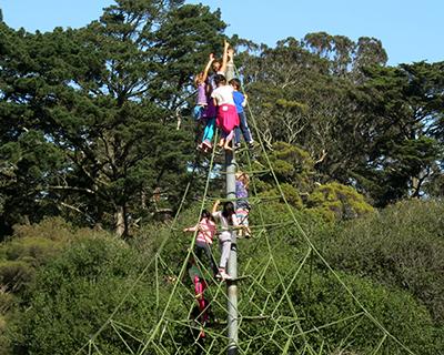 koret childrens playground golden gate park san francisco