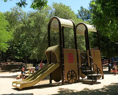 howarth park santa rosa