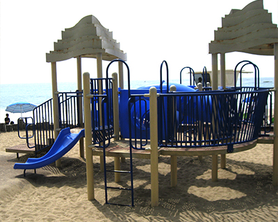 playground laguna beach california