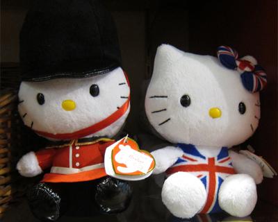 souvenirs london