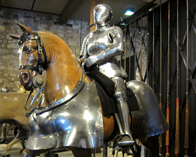 armor tower of london