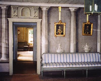 seurasaari manor house