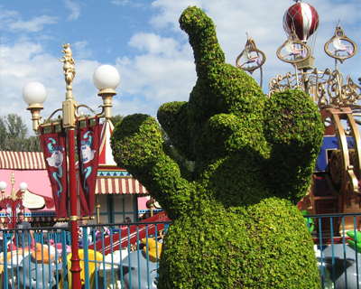 Magic Kingdom Best Rides For Kids