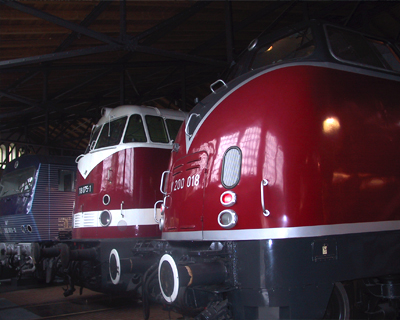 berlin deutsches technik museum
