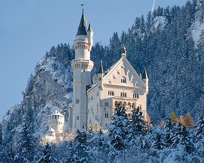 Kids Castle Bedroom Travel for Kids Neusch...