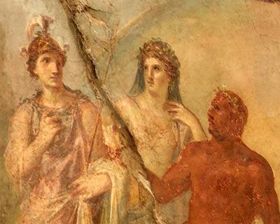 Travel For Kids Herculaneum Photos