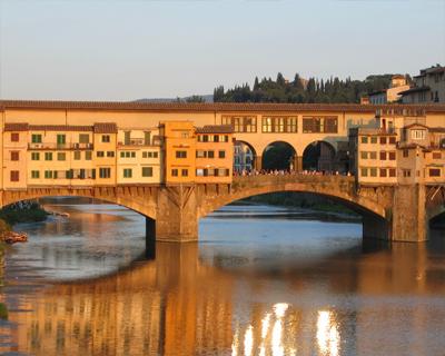 ponte vecchio arno