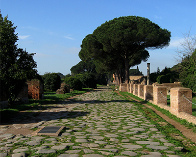 Travel For Kids Ostia Antica Photos