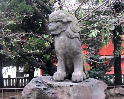 tokyo asakusa-jinja shrine