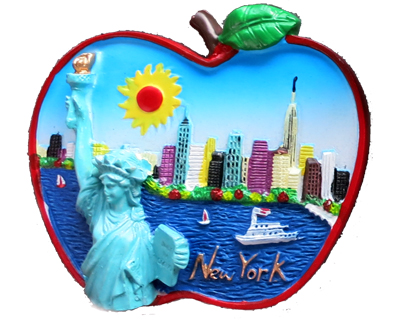statue of liberty souvenir