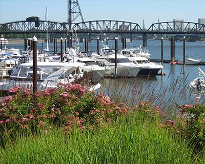 portland river place