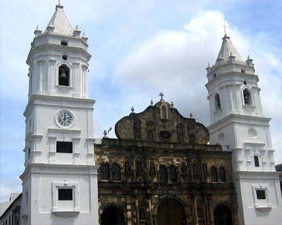 panama city metropolitan cathedral
