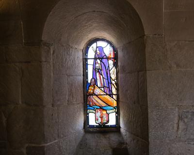 st margarets chapel