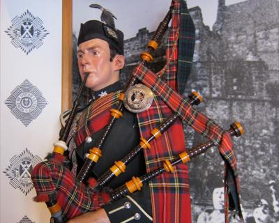 royal scots regimental museum