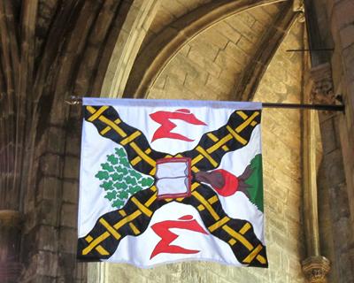 high kirk st giles edinburgh