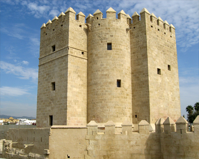 cordoba calahorra tower