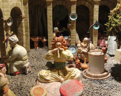 cordoba museum vivo al-andalus