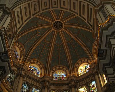 spain granada cathedral