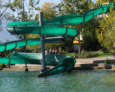 zurichhorn park