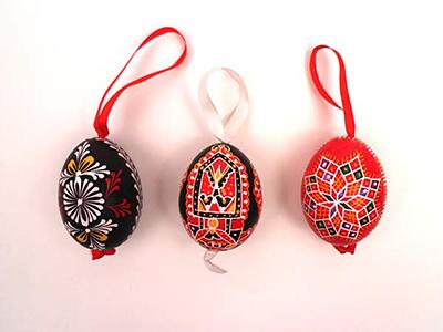 Switzerland Christmas Ornaments