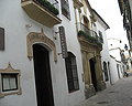 Jewish quarter Cordoba