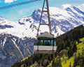 schilthornbahn cable car
