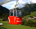 Gindelwald cable car