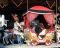 Zurich carousel