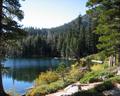 Angora Lake - Lake Tahoe