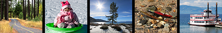photos lake tahoe