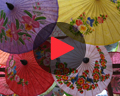 video bosang umbrella village